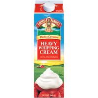 Land O'lakes Rich & Creamy Heavy Whipping Cream