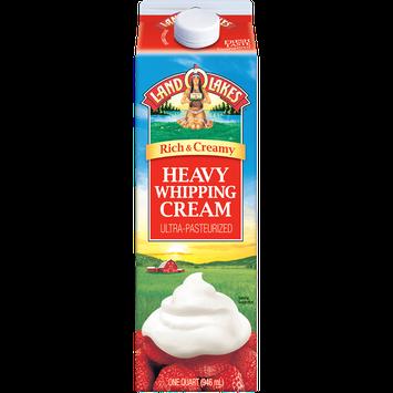 Land O'lakes Rich & Creamy Heavy Whipping Cream
