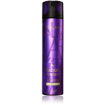 Kerastase Laque Couture Medium Hold Anti-Frizz Hair Styling Spray
