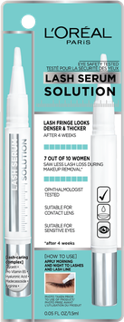 L'Oréal Paris Lash Serum Solution