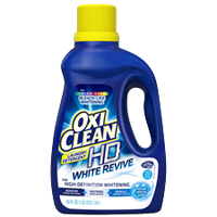 Oxiclean™ HD™ White Revive™ Laundry Detergent, Ocean Breeze Scent