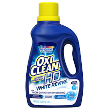 Oxiclean™ White Revive™ Ocean Breeze Laundry Detergent