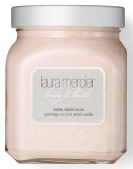 Laura Mercier Ambre Vanillé Body Scrub