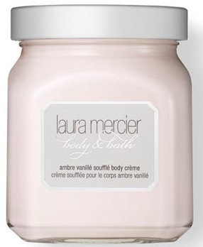 Laura Mercier Ambre Vanillé Soufflé Body Crème