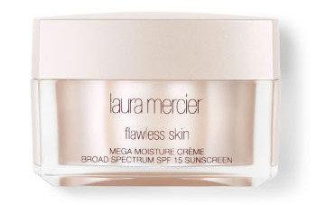 Laura Mercier Mega Moisture Crème Broad Spectrum SPF 15 Sunscreen Normal/Dry Skin