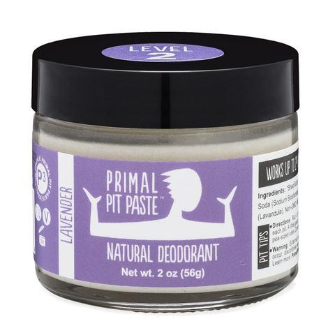 Primal Pit Paste™ Lavender Deodorant