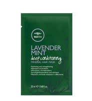 Paul Mitchell Lavender Mint Deep Conditioning Mineral Hair Mask