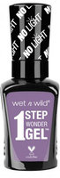 Wet N Wild 1 Step WonderGel™ Nail Color