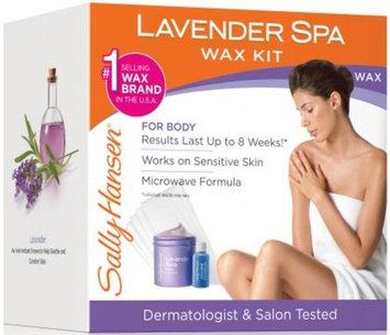 Sally Hansen® Lavender Spa Body Wax Hair Removal Kit