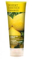 Desert Essence Lemon Tea Tree Shampoo
