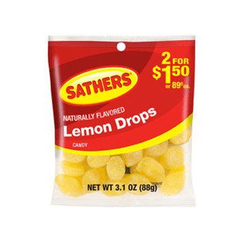 Sathers Lemon Drops