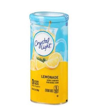 Crystal Light Multiserve Lemonade Sugar Free