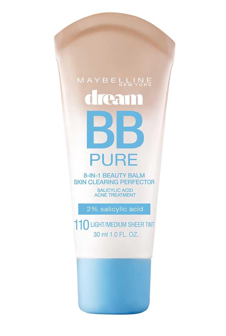 Maybelline Dream Pure BB® Cream