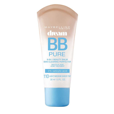 Maybelline Dream Pure BB® Cream