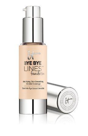 IT Cosmetics® Bye Bye Lines™ Foundation