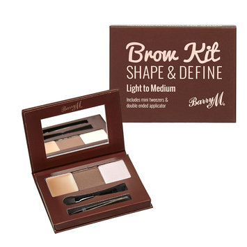 Barry M Cosmetic Brow Kit