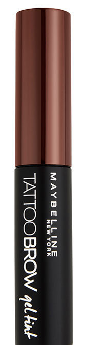 Maybelline tattoo brow 3 day gel tint reviews for Maybeline tattoo brow