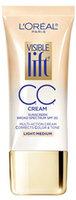 L'Oréal Paris Visible Lift® CC Cream