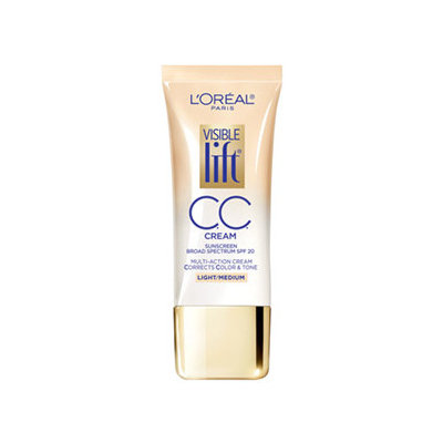 L'Oréal Paris Visible Lift® CC Cream
