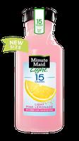 Minute Maid® Light Pink Lemonade