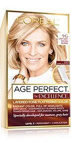 L'Oréal Paris Excellence® Age Perfect™