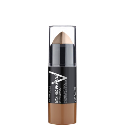 Maybelline Facestudio® Master Contour V-Shape Duo Stick