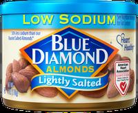 Blue Diamond® Almonds Lightly Salted