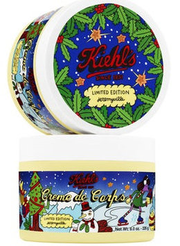 Kiehl's Creme De Corps Whipped Body Butter