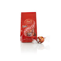 Lindor Milk Chocolate Mini Bag, 24ct