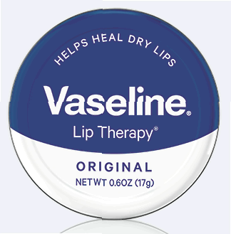 Vaseline® Lip Therapy® Original Tin