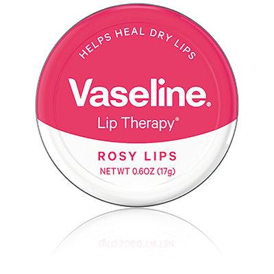 Vaseline® Lip Therapy® Rosy Lips Tin