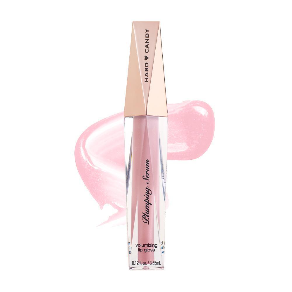 Hard Candy Plumping Serum Volumizing Lip Gloss