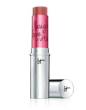 IT Cosmetics® Vitality Flush Stain Stick Lip & Cheek Reviver