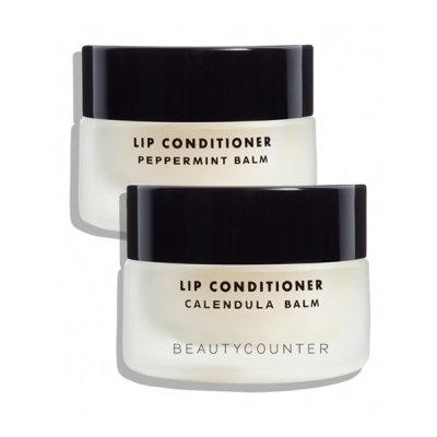 Beautycounter Lip Conditioner Set