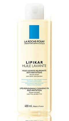 La Roche-Posay Lipikar Huile Lavante Cleansing Oil