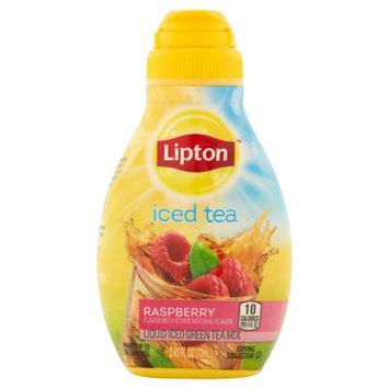 Lipton® Raspberry Iced Green Tea Mix