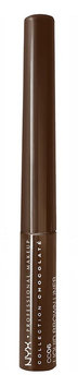 NYX Collection Chocolate Liquid Brown Liner