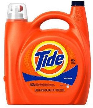 Tide Original Scent, Laundry Detergent, Original