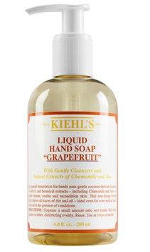 Kiehl's Liquid Hand Soap Grapefruit
