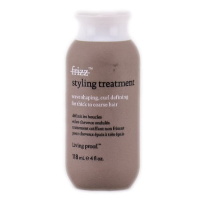 Living Proof Wave Shaping Curl Defining No Frizz Styling Treatment