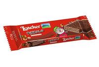 Loacker Pikkolo Neapolitan Chocolate Wafer