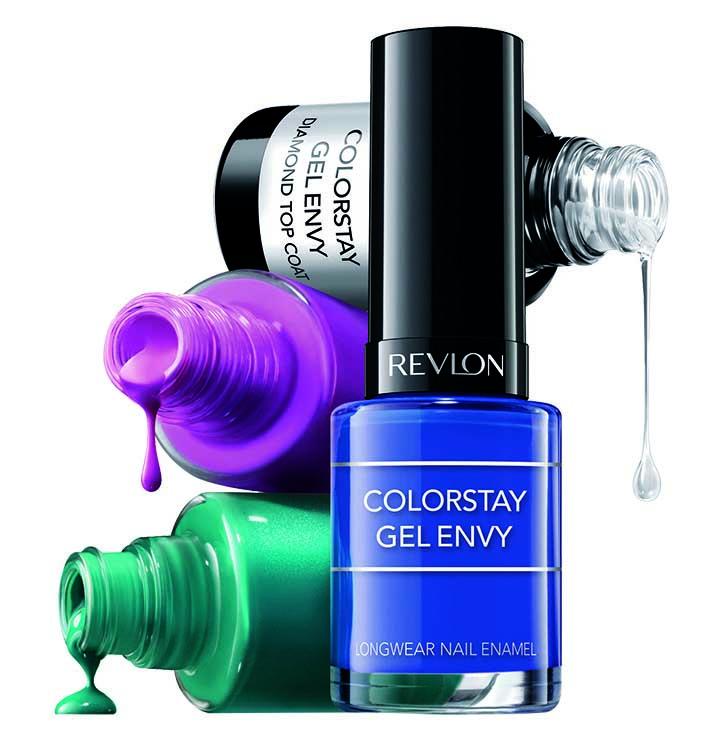 Revlon ColorStay Gel Envy™ Longwear Nail Enamel