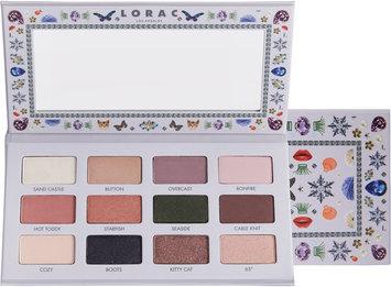 Lorac California Dreaming Eyeshadow Palette