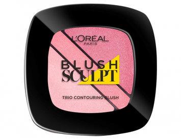 L'Oréal Paris Sculpt Trio Contouring Blush