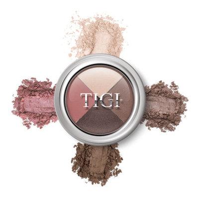 TIGI® cosmetics High Density Quad Eyeshadow