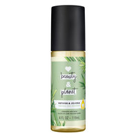 Love Beauty And Planet Vetiver & Jojoba Natural Oils Infusion