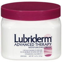 Lubriderm Advanced Therapy Moisturizing Cream