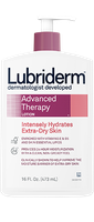 Lubriderm Intensely Hydrates Extra Dry Skin Advanced Moisture Therapy Lotion
