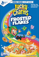 Lucky Charms™ Frosted Flakes Stuff