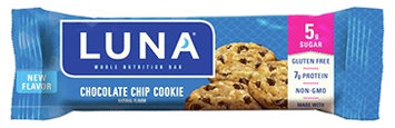 Luna 5G Sugar Chocolate Chip Cookie